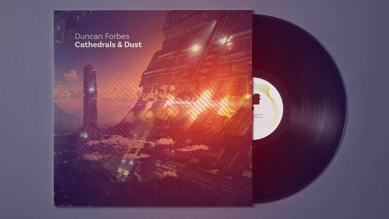 Cathedrals and Dust 12inch_Vinyl Mock-up Cover (1280x720)
