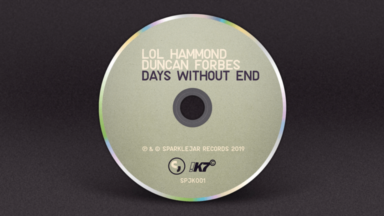 LOL-HAMMOND-AND-DUNCAN-FORBES---DAYS-WITHOUT-END_CD_Centre_large